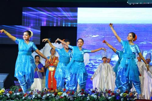 Annual Day 2019-20 Annual day 2