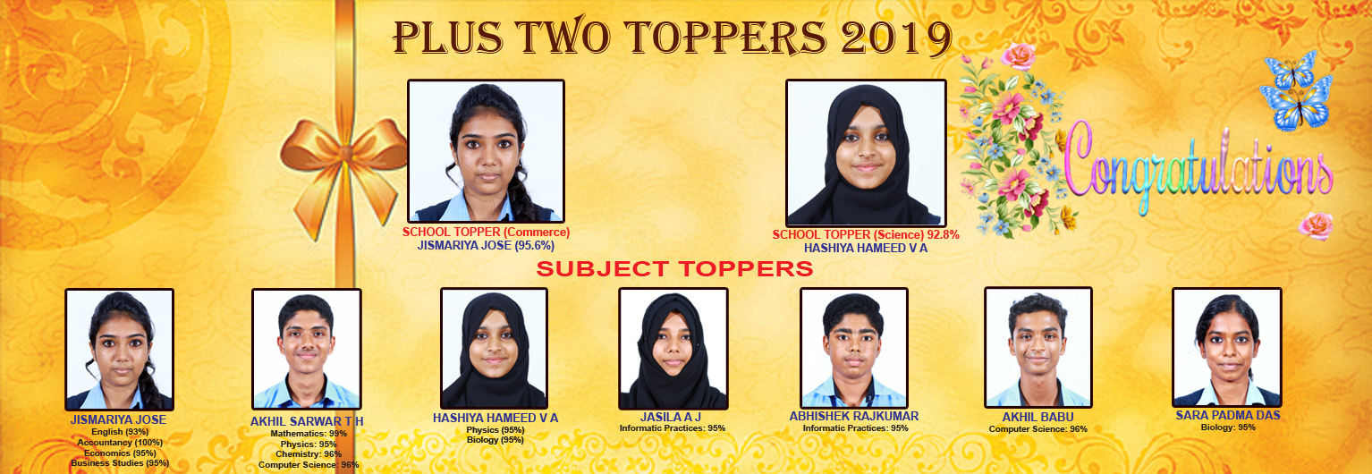 Subject toppers 2019 for web site copy