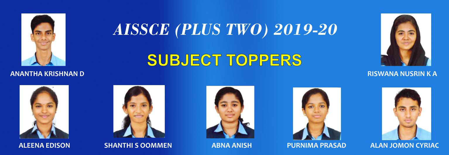 slider 3 Subject toppers XII