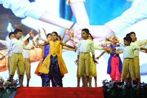 Annual Day 2019-20 4C3A3238