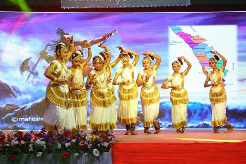Annual Day 2019-20 Annual Day